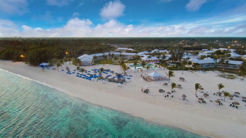 Viva Wyndham Fortuna Beach All Inclusive Resort Bahamas